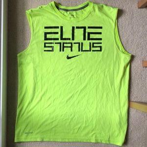 Nike Elite Dri Fit Top